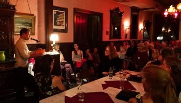 Full House for Yuba Lit: The Art of the Short Story