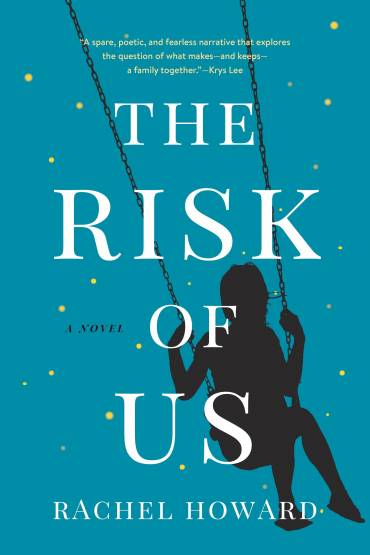 Book Tour for The Risk of Us