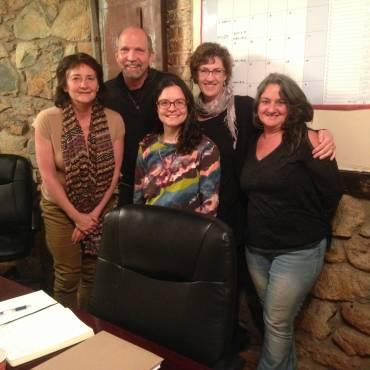 Yuba Writers Workshops Updates