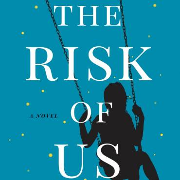The Risk of Us Launches Tuesday, 4/9 at Green Apple Books on the Park